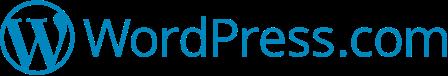 WordPress.com的公司标志